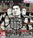 Sleeping Dogs (Benelux Edition)  PS3