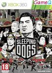 Sleeping Dogs (Benelux Edition)  Xbox 360