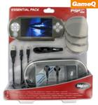 Big Ben, 10 Pack  PSP / PSP Slim (Pouch + UMD pouch + USB cable + earphone + screen protectkit + 3 Analog Stick)