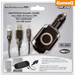 Big Ben, Carlighter Adaptor  PSP