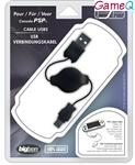 Big Ben, USB2 Cable  PSP / PSP Slim