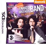 The Naked Brothers Band, The Videogame  NDS