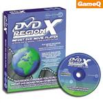 Datel, DVD Region X  PS2