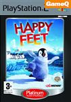 Happy Feet (Platinum)  PS2