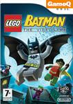 LEGO Batman, The Videogame  Wii