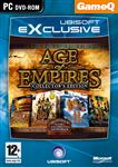 Age of Empires, Collector's Edition