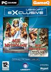 Age of Mythology Gold (Age of Mythology + The Titans (Add-On)