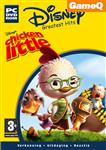 Chicken Little  (DVD-Rom)