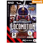 Chris Sawyer's Locomotion (Mastertronic)