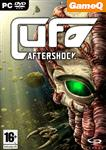 Ufo, Aftershock  (DVD-Rom)