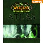 World of Warcraft Atlas, The Burning Crusade, Official Strategy Guide