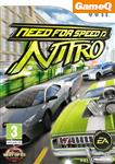 Need for Speed, Nitro  Wii