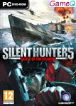 Silent Hunter 5  (DVD-Rom)