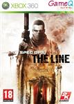 Spec Ops, The Line  Xbox 360