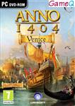 Anno 1404, Venice (Add-On)  (DVD-Rom)