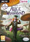 Alice in Wonderland  (DVD-Rom)
