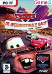 Cars 2, De Internationale Race van Takel